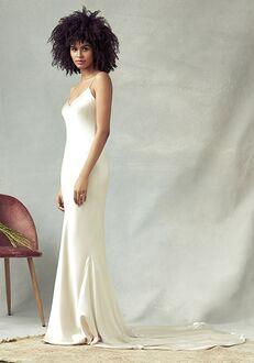 Savannah Miller Wren Sheath Wedding Dress