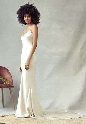 Savannah Miller WREN Sheath Wedding Dress