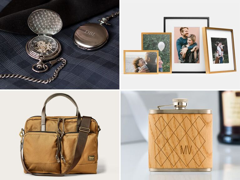27 Father Of The Bride Gift Ideas He Ll Love