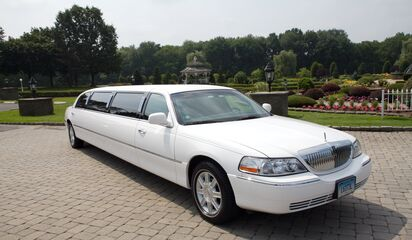 Gateway Limousine | Transportation - Waterbury, CT