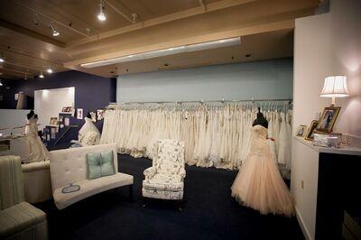 Andrea's Bridal