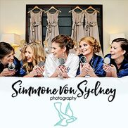Philadelphia, PA Photographer | Simmone von Sydney Photography