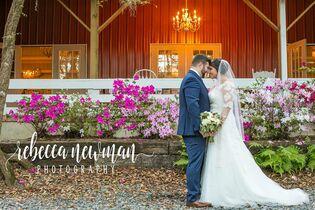 Saxon Manor Weddings & Shabby Chic Wedding Barn