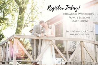 Verge Relationships - Premarital Education