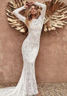Grace Loves Lace Orla Sheath Wedding Dress