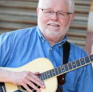 Fort Worth, TX Singer Guitarist | Bill Guinn Music