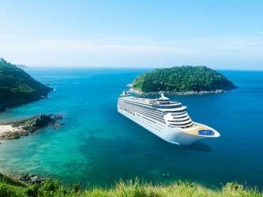 7 Tips for Every Cruise-Bound Honeymooner