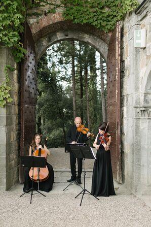 Ceremony String Trio