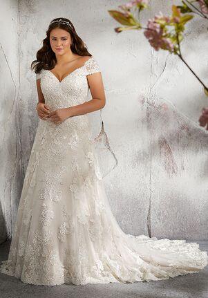 Morilee by Madeline Gardner/Julietta 3241 / Lilith A-Line Wedding Dress