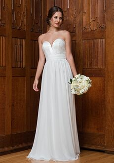 Mary's Bridal MB1002 A-Line Wedding Dress