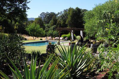 Pachtner Sonoma Farm and Vineyard