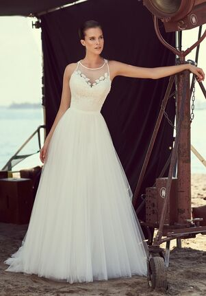 Mikaella 2187 Ball Gown Wedding Dress