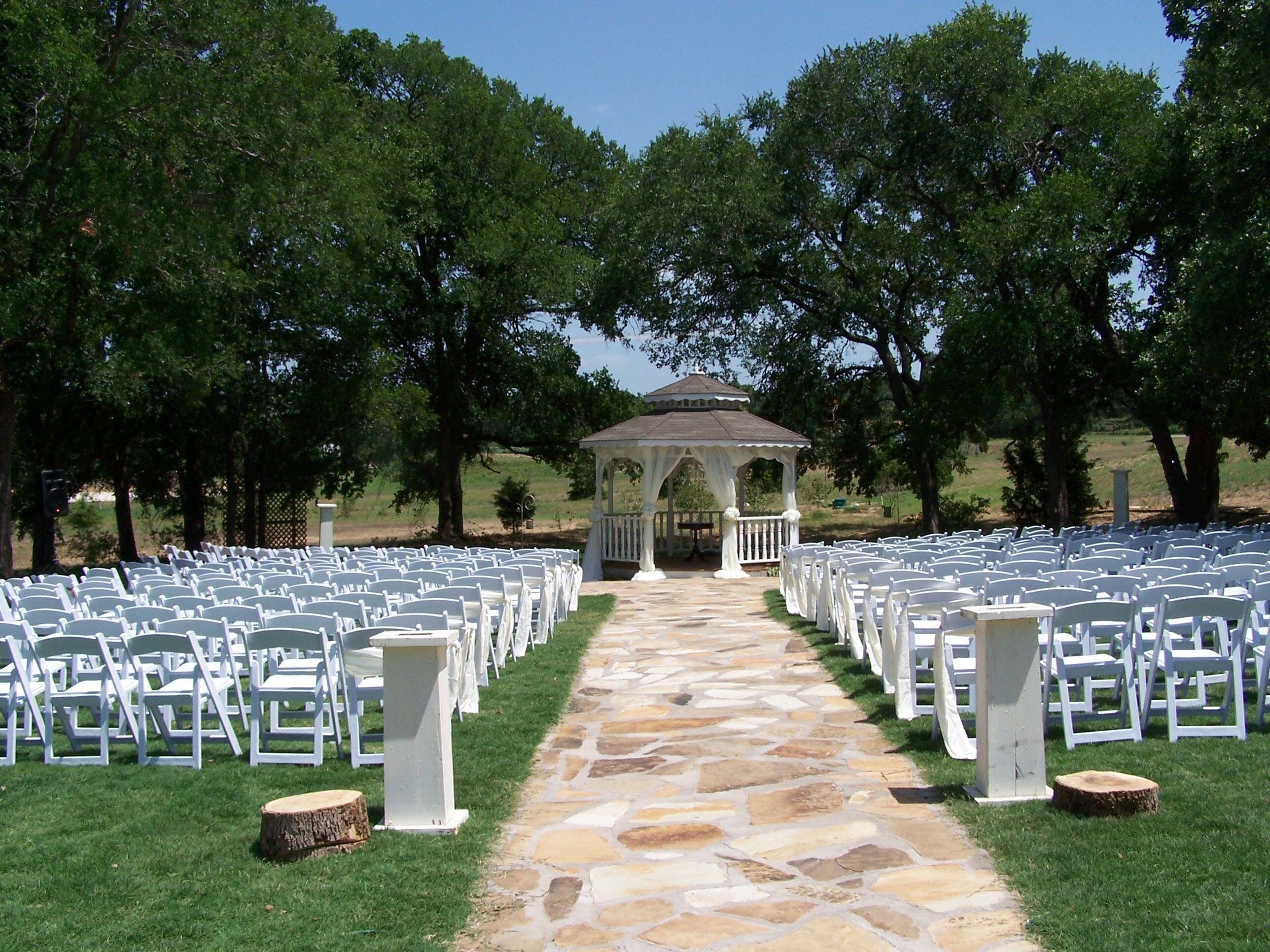 Wedding Reception Venues In Burleson TX