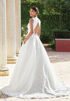 Sincerity Bridal 44195 Ball Gown Wedding Dress