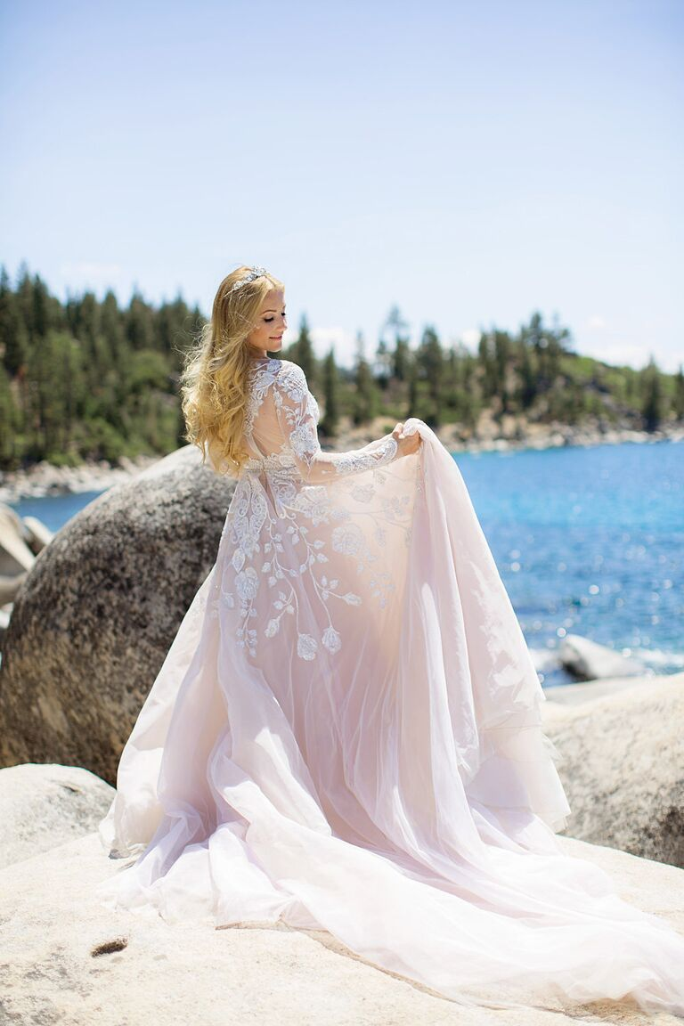 Hayley Paige And Danny Wallis S Wedding