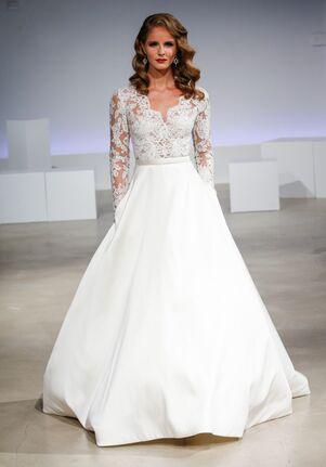 A-Line Wedding Dresses