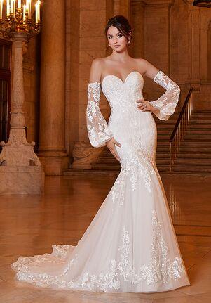 Morilee by Madeline Gardner Avonlea Mermaid Wedding Dress
