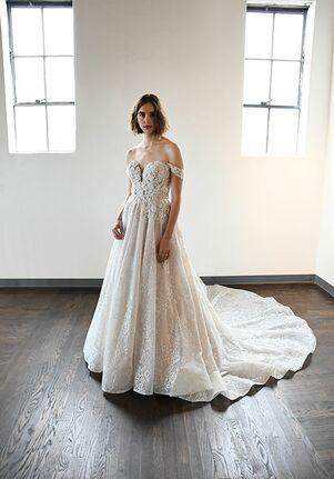 Martina Liana LE1129 A-Line Wedding Dress