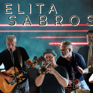 Alpharetta, GA Variety Band | Canelita Sabrosa ATL