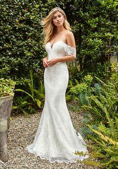 Simply Val Stefani IVY Mermaid Wedding Dress