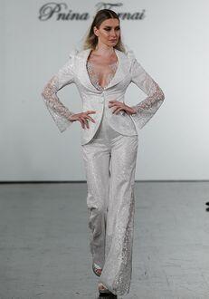 Pnina Tornai for Kleinfeld 4704 Wedding Dress