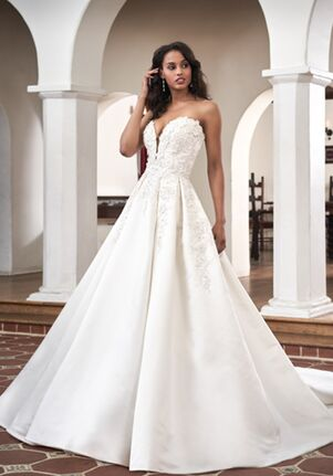 Jasmine Couture T212065 Ball Gown Wedding Dress