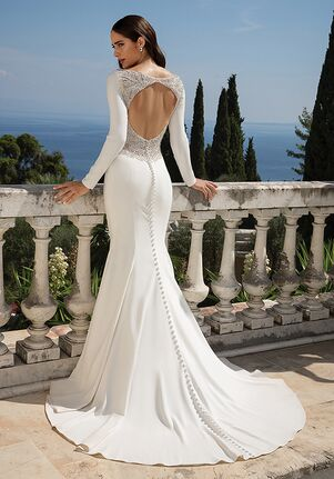 Justin Alexander 88076 Wedding Dress