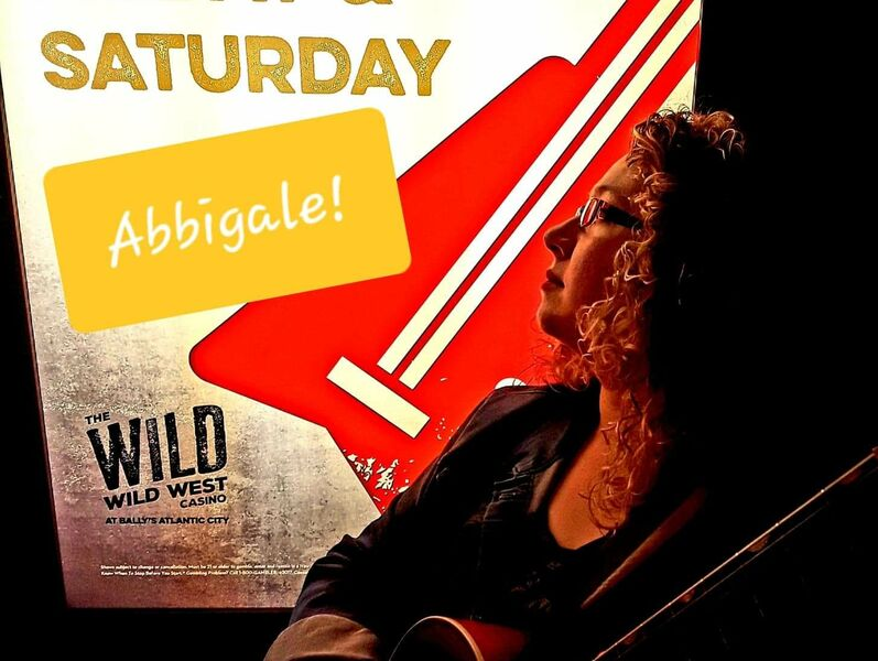 Abbigale - Acoustic Guitarist - Whitehouse, OH