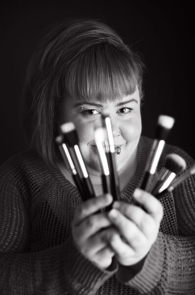 Serena Cook Makeup Artist Tucson Az