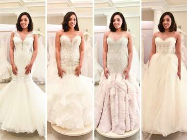 The Knot Dream Wedding wedding dresses