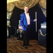 Plano, TX Magician | Kane Magic Entertainment - Kendal Kane