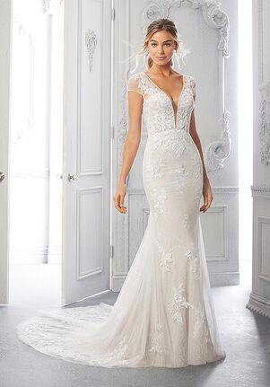 Morilee by Madeline Gardner Chiara Mermaid Wedding Dress