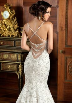 KITTYCHEN ARIANA, K1403 Mermaid Wedding Dress