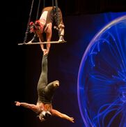 Chicago, IL Circus Act | Aloft Circus Arts