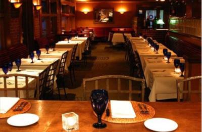 Ocean Boulevard Bistro & Martini Bar Catering