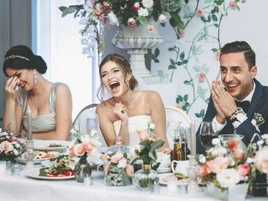 Real Wedding Guest Mishaps Guaranteed to Make You Cringe