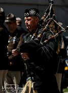 Kingston, NY Bagpipes | Irish Bagpiper