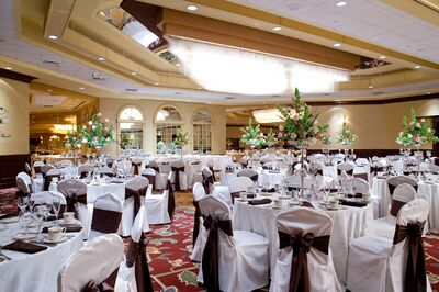 VIP Wedding and Events