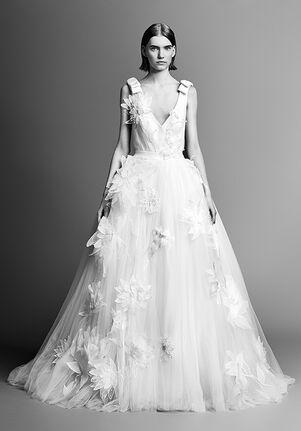 Viktor&Rolf Mariage LILY GARDEN GOWN Ball Gown Wedding Dress