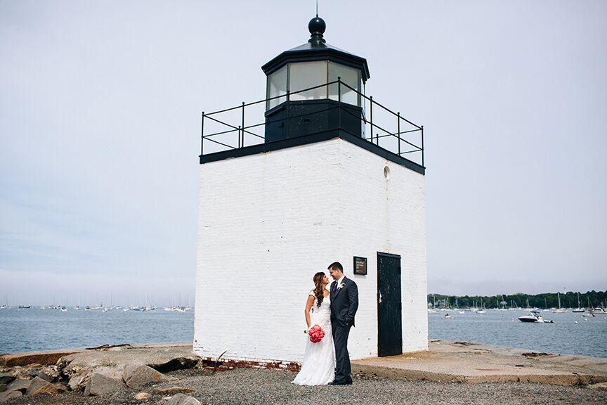 Wedding Reception Venues In Salem MA