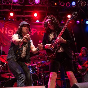 Cleveland, OH AC/DC Tribute Band | Ac/dc Tribute Band - Night Prowler