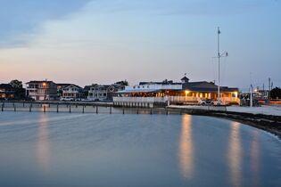 Brant Beach Yacht Club