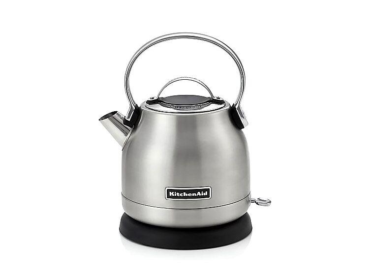 KitchenAid best electric tea kettle