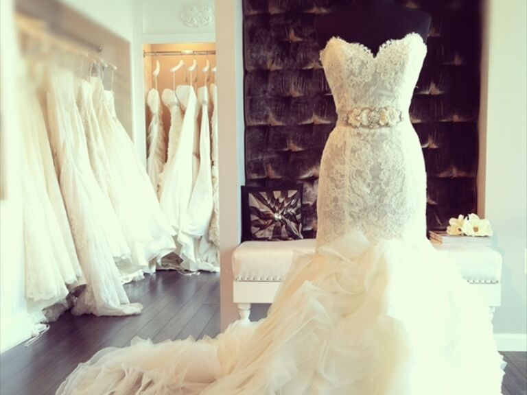 Wedding Dresses in Rockville