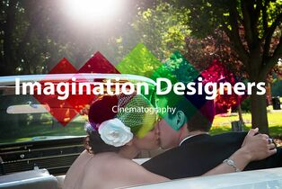 Imagination Designers Cinematography