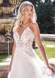 Jasmine Bridal F221016 A-Line Wedding Dress