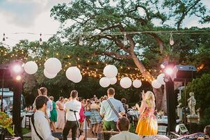 Live Wedding Bands in Austin TX The Knot