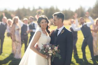 Wedding Photographers In Bend Or The Knot