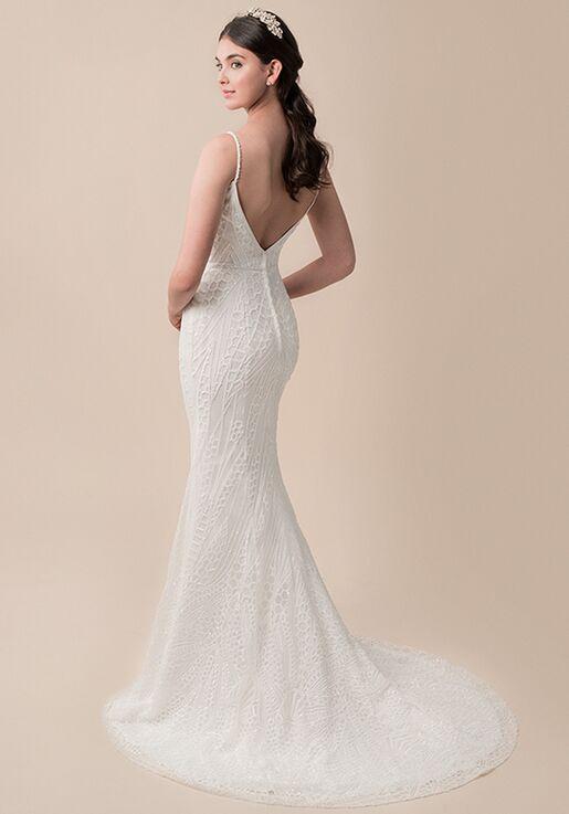 Moonlight Tango T795 Sheath Wedding Dress
