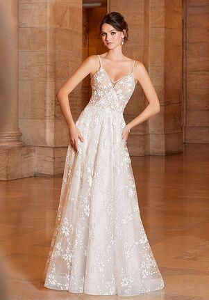 Madeline Gardner Signature Amorita A-Line Wedding Dress